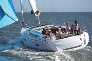 Blue Water Boats Jeanneau 469 Blue Water Sailing